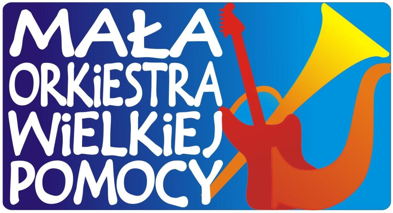 Fundacja Mała Orkiestra Wielkiej Pomocy w Oświęcimiu