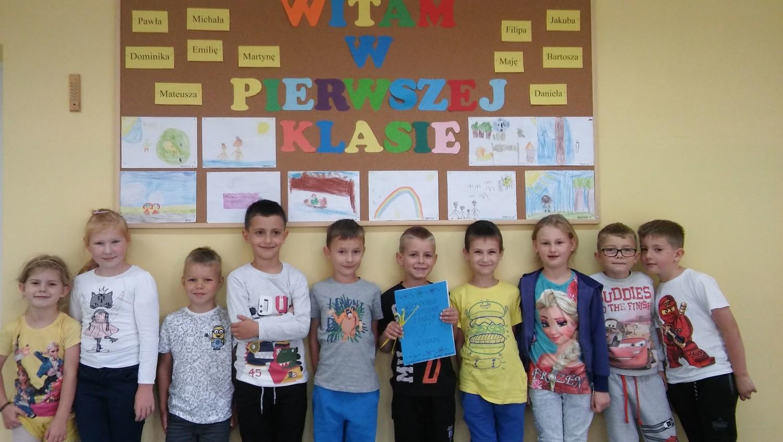 Niepubliczna Szkoła Podstawowa w Przelewicach