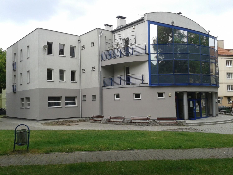 Uniwersytet Trzeciego Wieku przy wydziale zamiejscowym w Tychach Krakowskiej Akademii im. Andrzeja Frycza Modrzewskiego