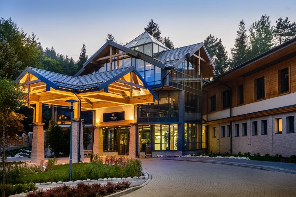 Czarny Potok Resort & SPA ****