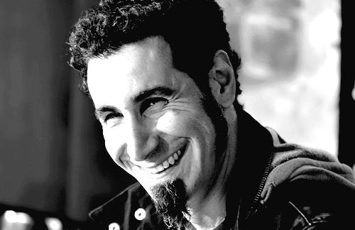 Serj Tankian/System Of A Down