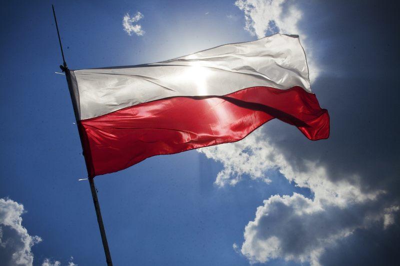 Czy posiadasz wyłącznie obywatelstwo polskie?