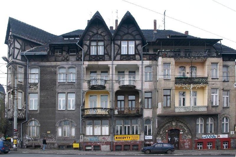Gdzie mieszkała rodzina Borejków?