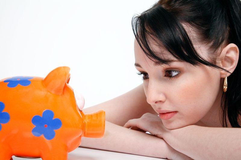 Czy od czasu ostatniej spowiedzi, zdarzyło ci się bezmyślnie i pochopnie wydawać pieniądze?