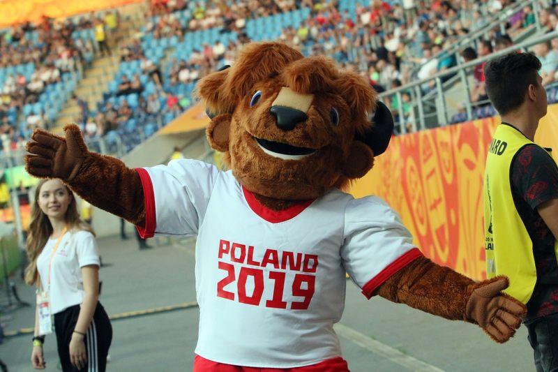 Co pamiętasz z mundialu U20?