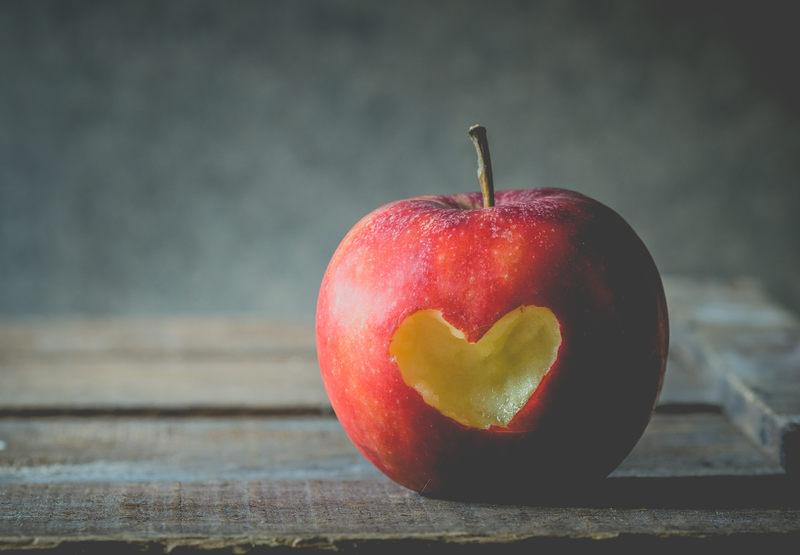 Jak zbudowane jest serce? To proste! Otóż składa się ono z...