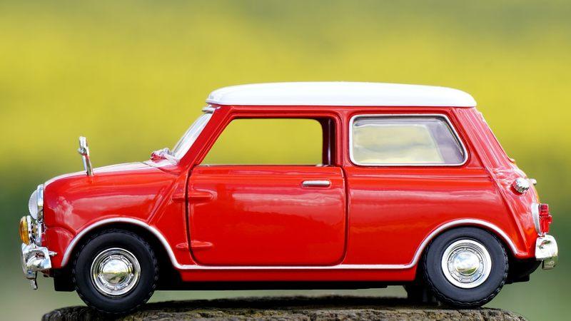 Najlepiej sprzedającym się samochodem w historii jest: