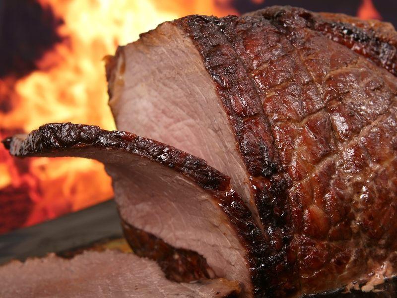 Ile kilogramów mięsa zjadasz miesięcznie?
