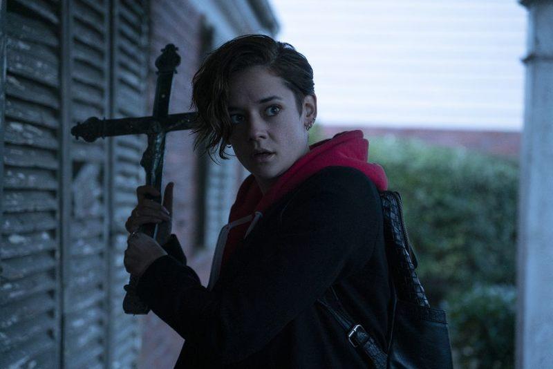 Emma, bohaterka serialu