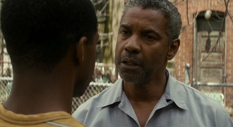 Denzel Washington ma w swoim dorobku m.in. Oscara za drugoplanową rolę męską. Za jaki film?