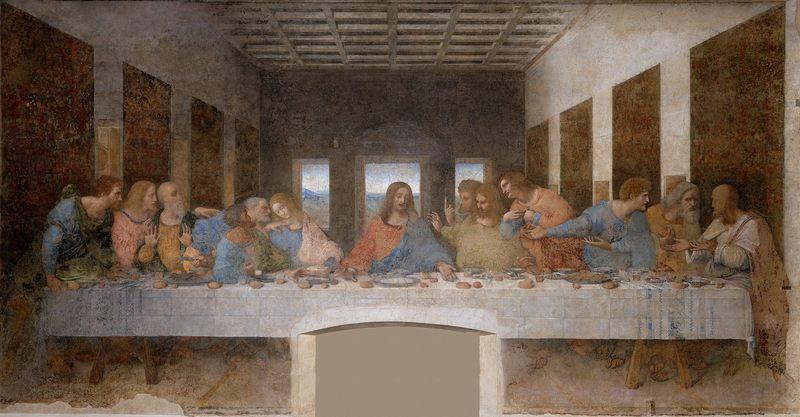 Ilu było apostołów?