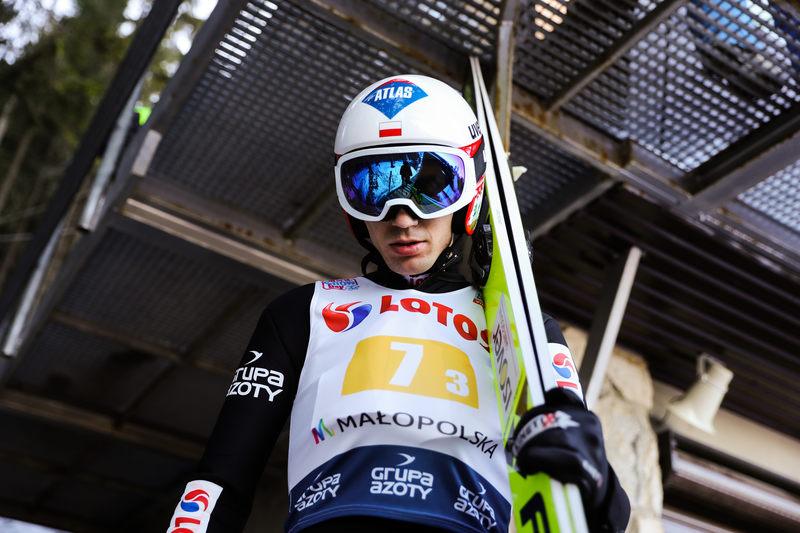 Ile razy Kamil Stoch wygrał Turniej Czterech Skoczni?