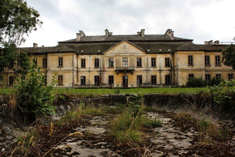 Zamki i pałace w woj. lubelskim. Sprawdź, czy rozpoznasz wszystkie (TEST)
