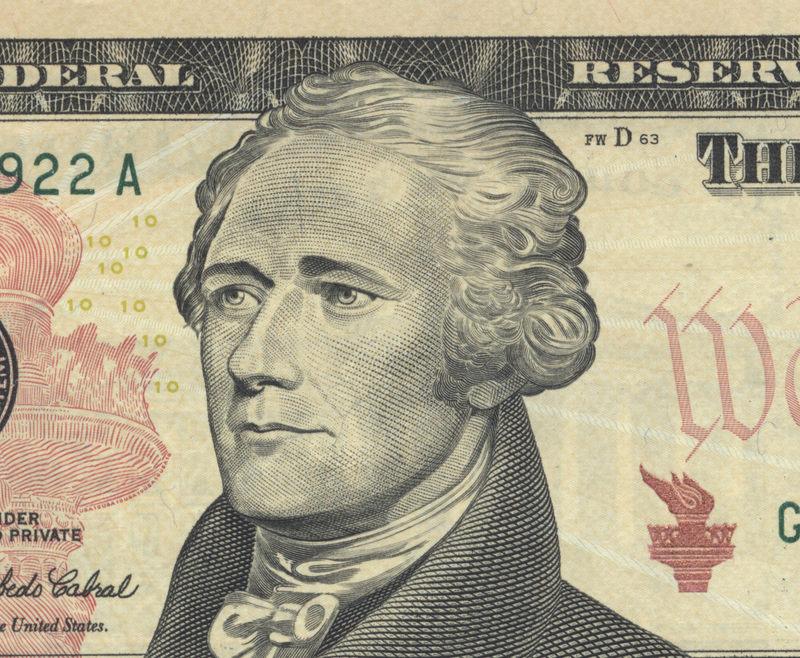 Zaczynamy od czegoś prostego. Z jakiego kraju pochodzi ten banknot?
