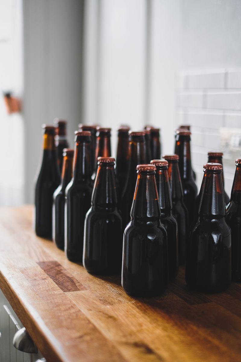 Często odczuwasz pragnienie spożycia alkoholu?