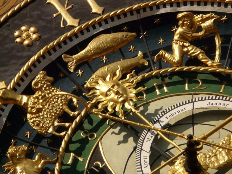 Jaki jest twój znak zodiaku?