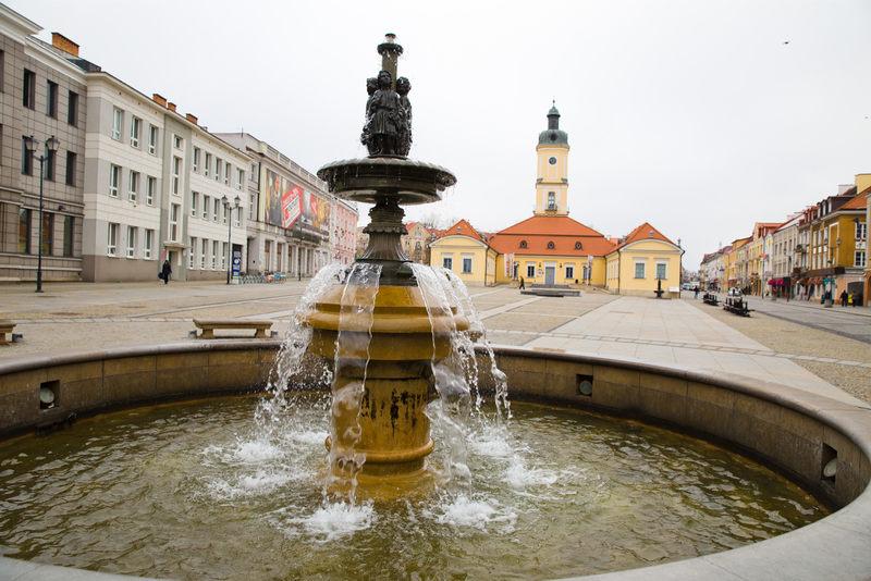 Jak dobrze znasz Białystok? Spróbuj rozpoznać te 12 miejsc