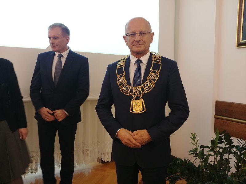 Na początek łatwe pytanie. Prezydentem Lublina po raz kolejny został Krzysztof Żuk. Która to jest jego kadencja na tym stanowisku?